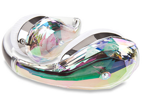 MONSTER Diamond Tears Crystal fejhallgató  986e3b2d4c
