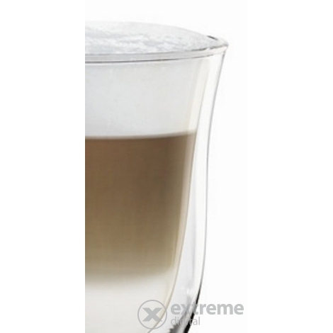 delonghi latte macchiato poh r 2 db os 220 ml extreme digital. Black Bedroom Furniture Sets. Home Design Ideas