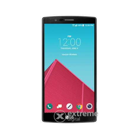 Smartphone LG G4 Metallic Black Android