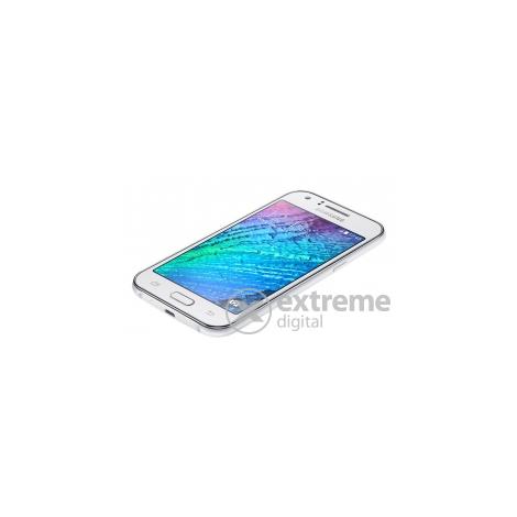smartphone samsung galaxy j1 dual sim white android