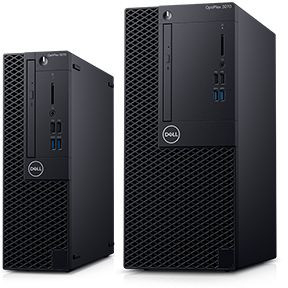 Dell PC Optiplex 3070 MT