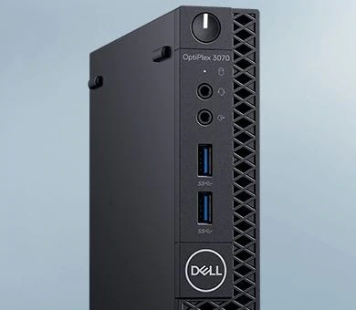 Dell PC Optiplex 3070 Micro