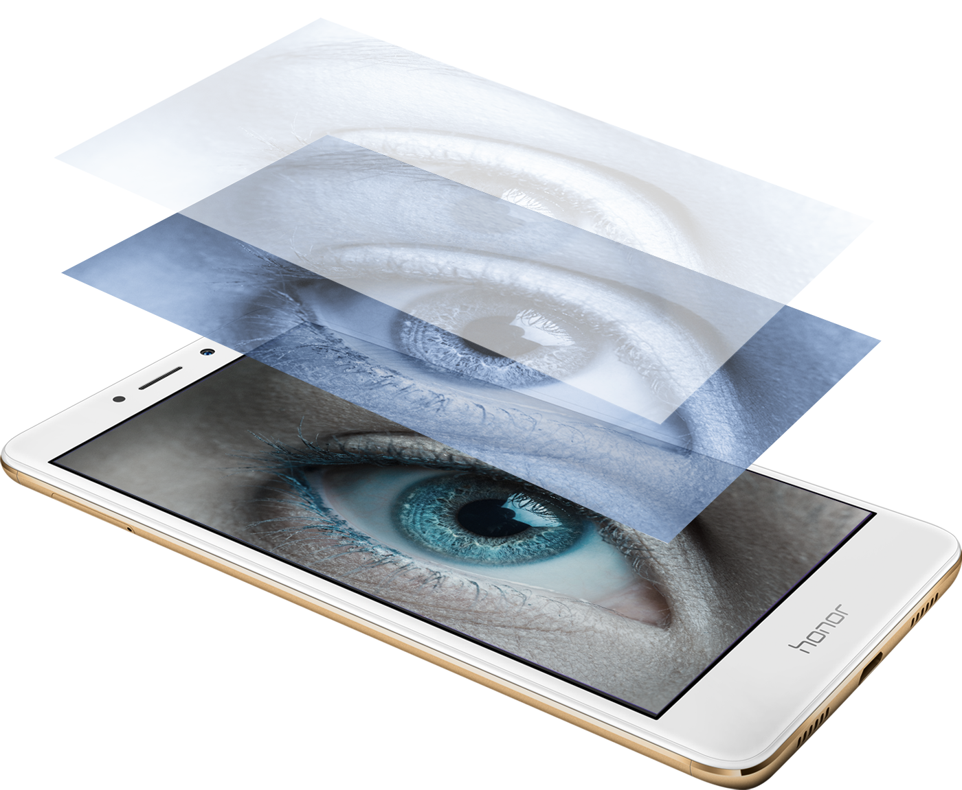 Honor 6X Dual SIM okostelefon