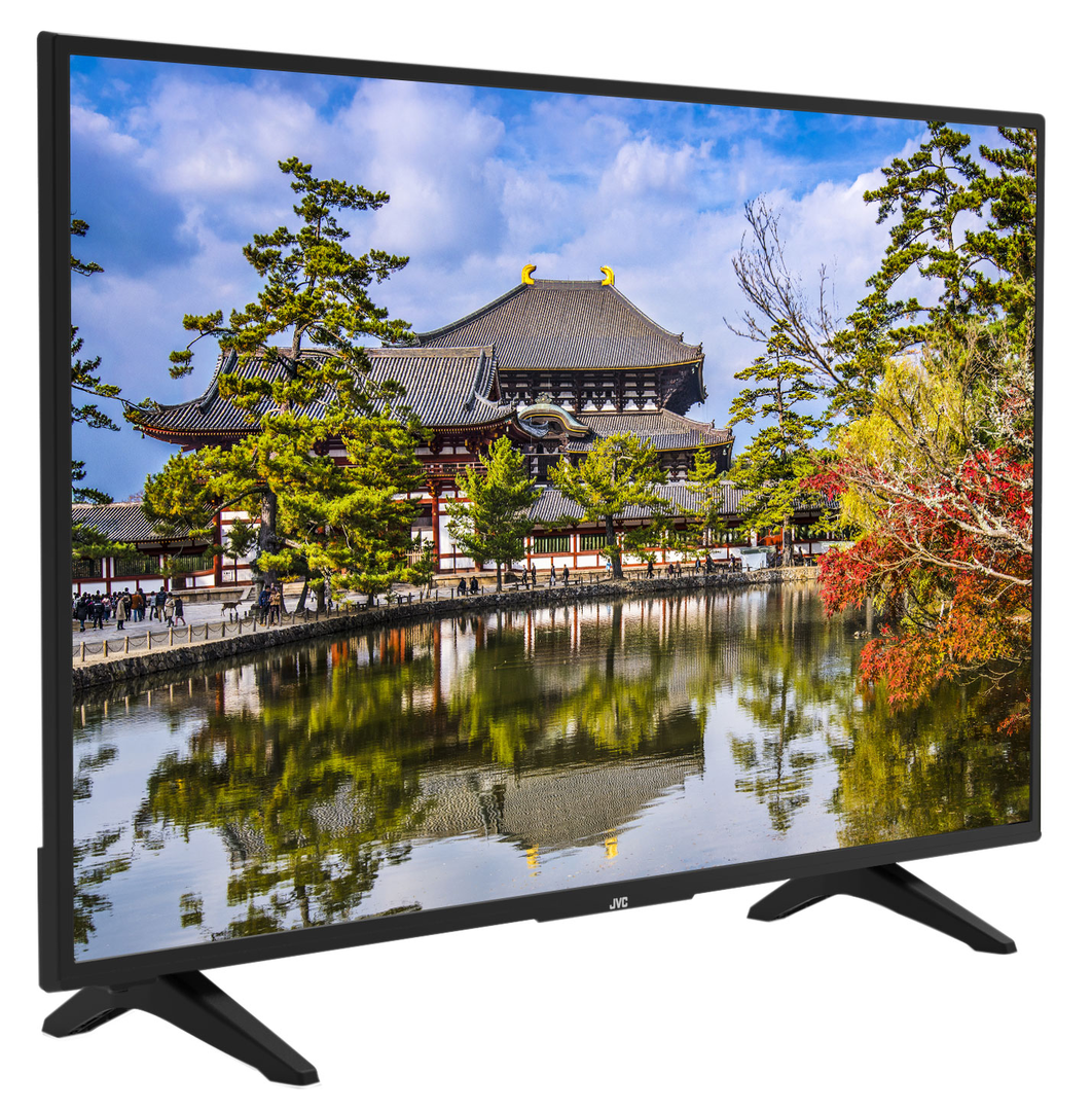 JVC LT58VU3005 4K UHD SMART LED televizija 03