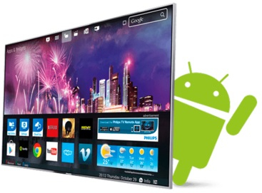 Philips 75PUS7101/12 Ambilight Android SMART LED Televízió