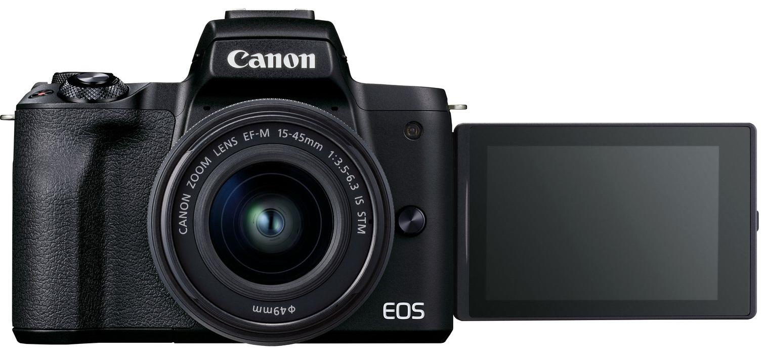 Canon EOS M50 Mark II