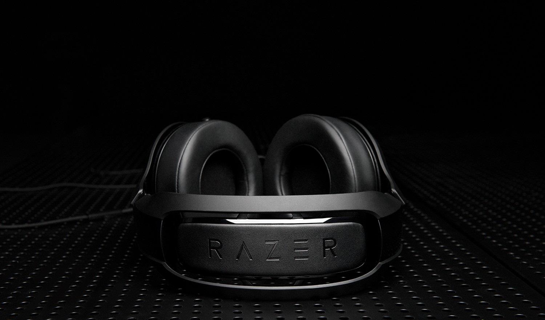 Razer ManO`War 7.1 gamer fejhallgató
