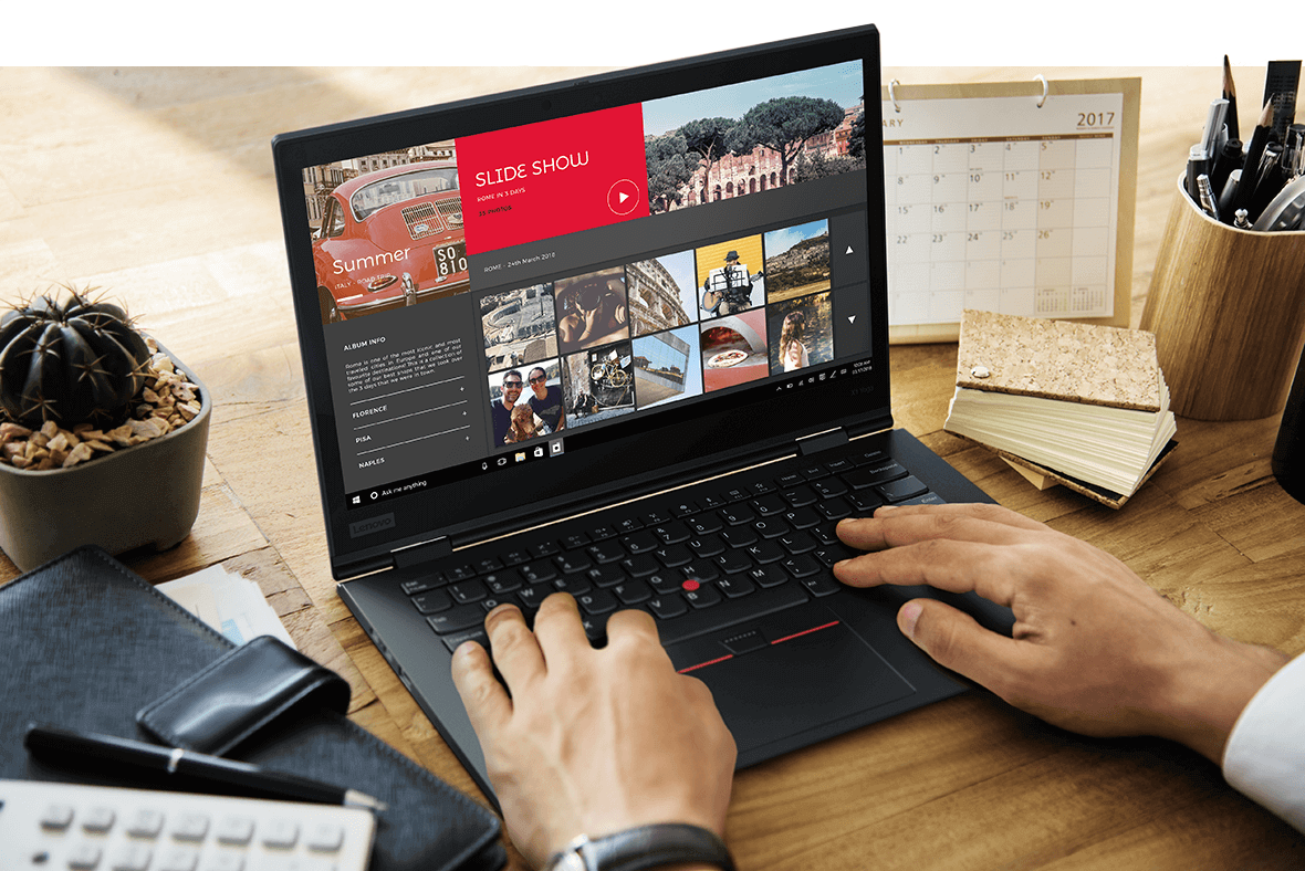 Lenovo ThinkPad X1 Yoga 3
