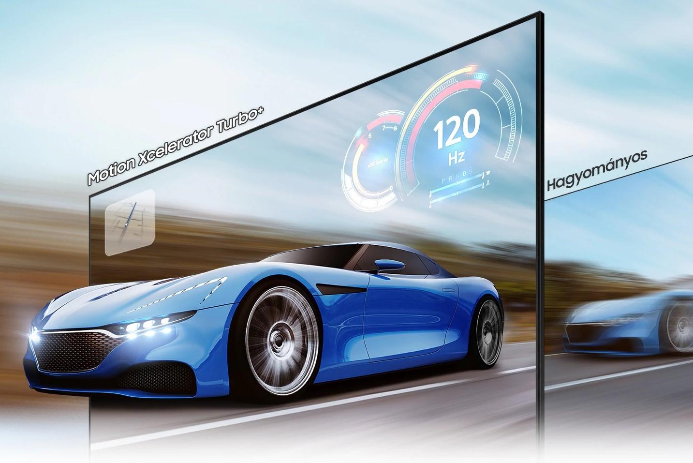Samsung QE50QN90AATXXH UHD Neo QLED Smart LED Televízió 15