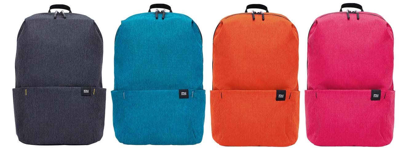 Xiaomi Mi Casual Daypack notebook hátizsák