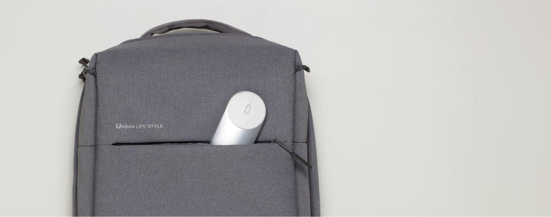 Xiaomi Mi Portable egér, arany
