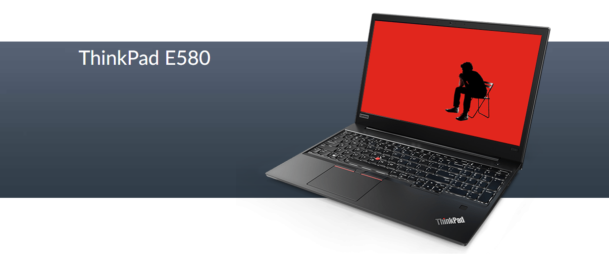 Lenovo ThinkPad E580 20KS001KHV notebook készülék + Windows 10 Pro ... 1805f90240