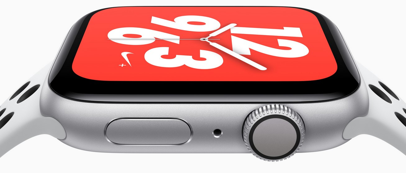 Apple Watch Nike+
