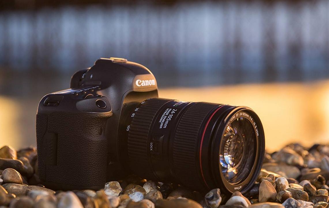 Canon objektiv