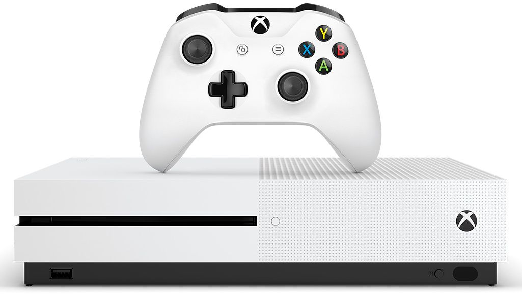 Xbox One S 500GB Game Pass bundle gépcsomag
