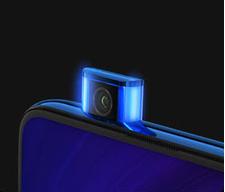 Xiaomi Mi 9T 6GB/64GB (Dual SIM) kártyafüggetlen okostelefon, piros (Android) 003