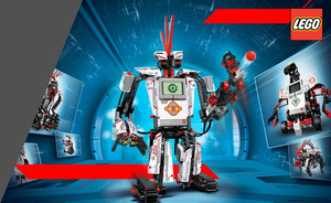 Bigfoot_LEGO® - MINDSTORMS® EV3 (31313)