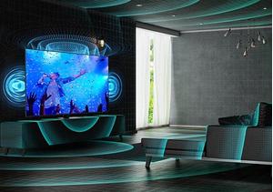 Samsung QE50QN90AATXXH UHD Neo QLED Smart LED Televízió 08