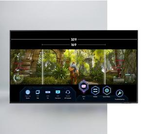 Samsung QE50QN90AATXXH UHD Neo QLED Smart LED Televízió 11