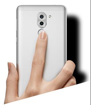 Honor 6X Dual SIM kártyafüggetlen okostelefon