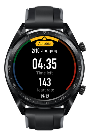 Huawei Watch GT Sport okosóra | Extreme Digital