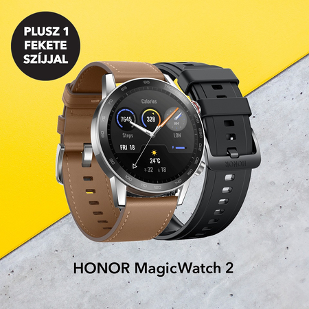 Honor MagicWatch 2_szíj