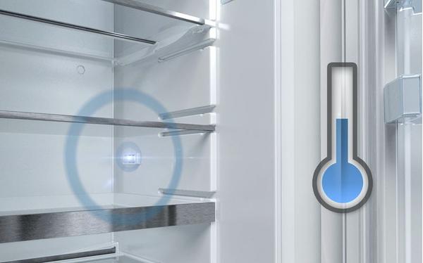 Bosch fagyasztószekrény
