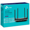 TP-Link Archer C6 AC1200 Dual-Band Gigabit Wifi Router