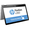 HP Pavilion x360 14-CD0003NH 4TW27EA#AKC notebook, ezüst + Windows 10 Home