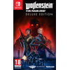 Bethesda Softworks Wolfenstein Youngblood Deluxe Edition Nintendo Switch játékszoftver