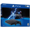 PlayStation® PS4 Slim 1TB játékkonzol + Star Wars Battlefront 2