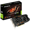 Placa video Gigabyte nVidia GTX 1050 Ti Windforce OC 4GB GDDR5 - GV-N105TWF2OC-4GD