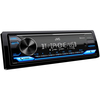 JVC KD-X372BT  Bluetooth avtoradio