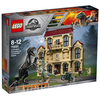 LEGO® Jurassic World Dühöngő indoraptor a Lockwood birtokon 75930