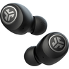 JLAB GO Air True Wireless Bluetooth слушалки, черни