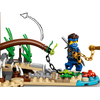 LEGO® Ninjago™ 71747 The Keepers' Village
