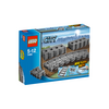 LEGO City - şine flexibile (7499)