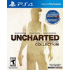 Uncharted The Nathan Drake Collection PS4 játékszoftver