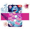Domestos  WC-rúd Blue water Pink, 2x53g