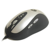 Mouse optic A4 Tech X6-80D Glaser USB/PS2