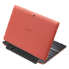 Таблет Acer Aspire Switch 10 (NT.G0PEU.002) 64GB tablet, Red (Windows 8.1)