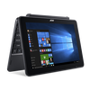 Acer One 10 S1003-10VJ NT.LCQEU.006 10,1´´64GB tablet. Black (Windows 10 Home + MS Office Mobile)