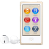 Apple iPod nano, zlat (mkmx2hc/a)