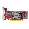Placă video Asus EAH6450 SILENT/DI/1GD3/LP - DirectX 11 PCIe