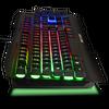 spirit of gamer tastatur pro k5 schwarz ungarisch. Black Bedroom Furniture Sets. Home Design Ideas
