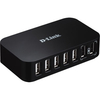D-link DUB-H7/E 7-Port Hi-Speed USB 2.0 Hub