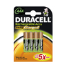 Duracell Active Charge 800mAh AAA 4ks
