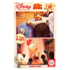 Educa Disney Chicken Little Puzzle, drveni, 2x25 komada