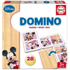 Educa Disney Mickey Mouse drveni domino