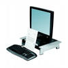 "Поставка за монитор, FELLOWES ""Office Suites™ Plus"""